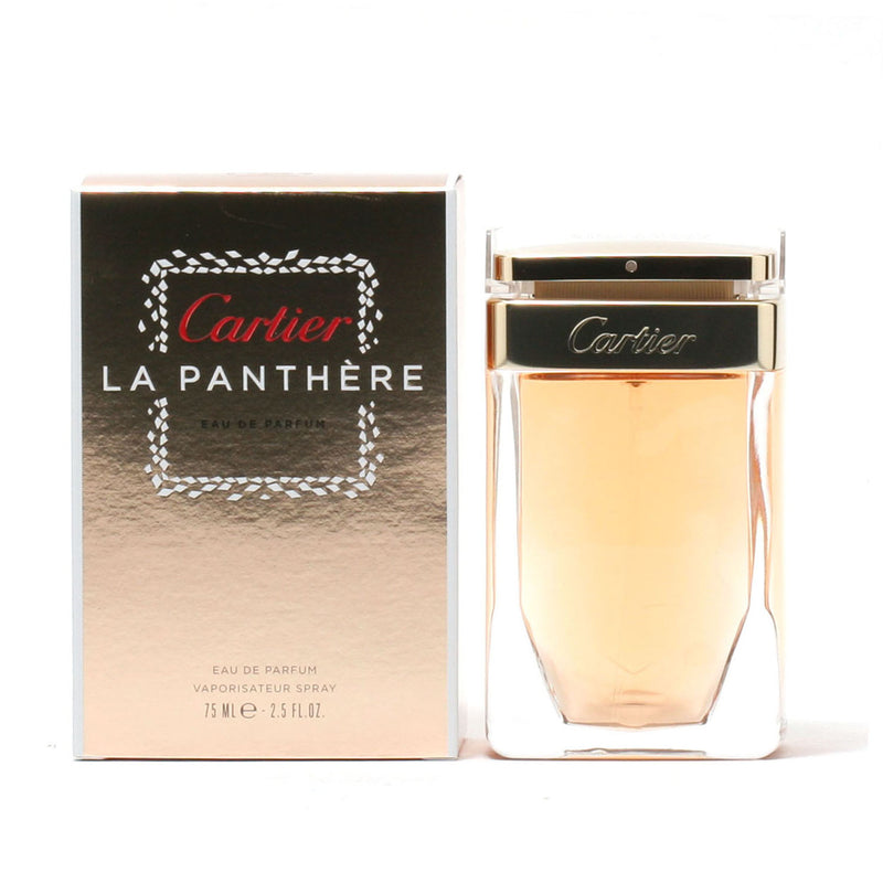 Panthere Women By Cartier-Eau De Parfum Spray 2.5 Oz