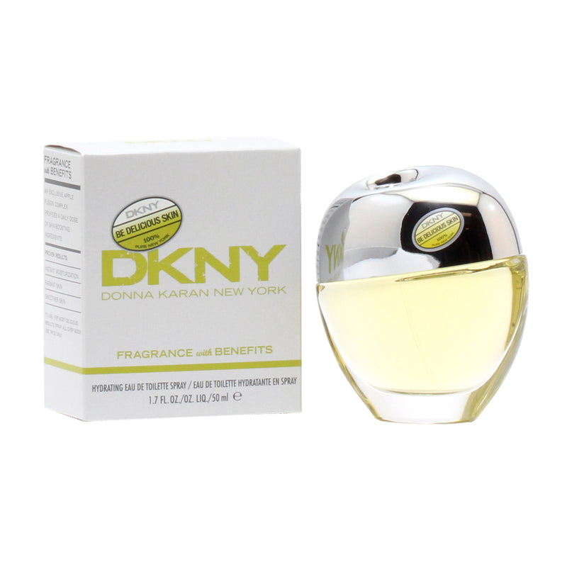Be Delicious Skin Ladies By DKNY - EDT Spray
