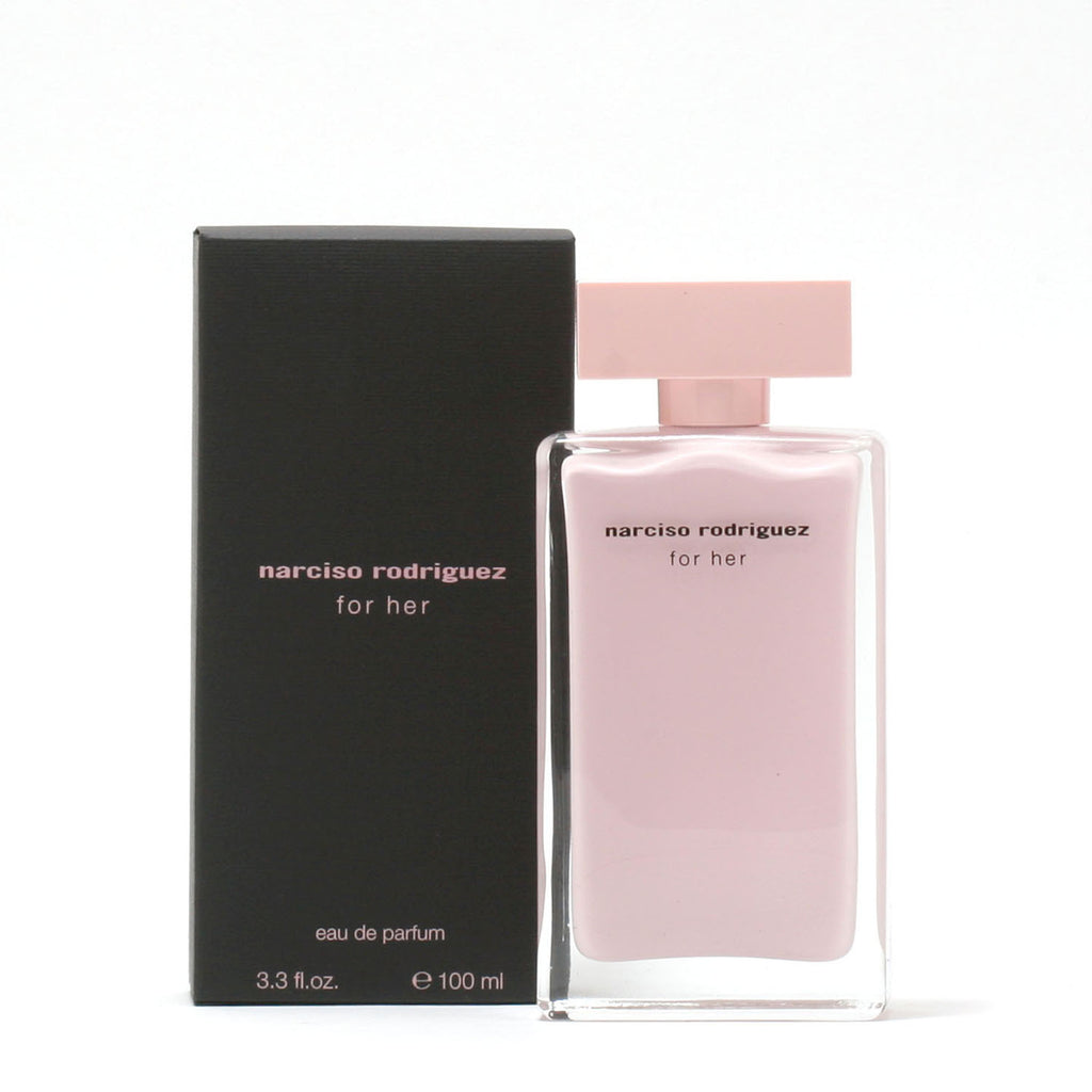 Narcisco Rodriguez For Her -Eau De Parfum Spray