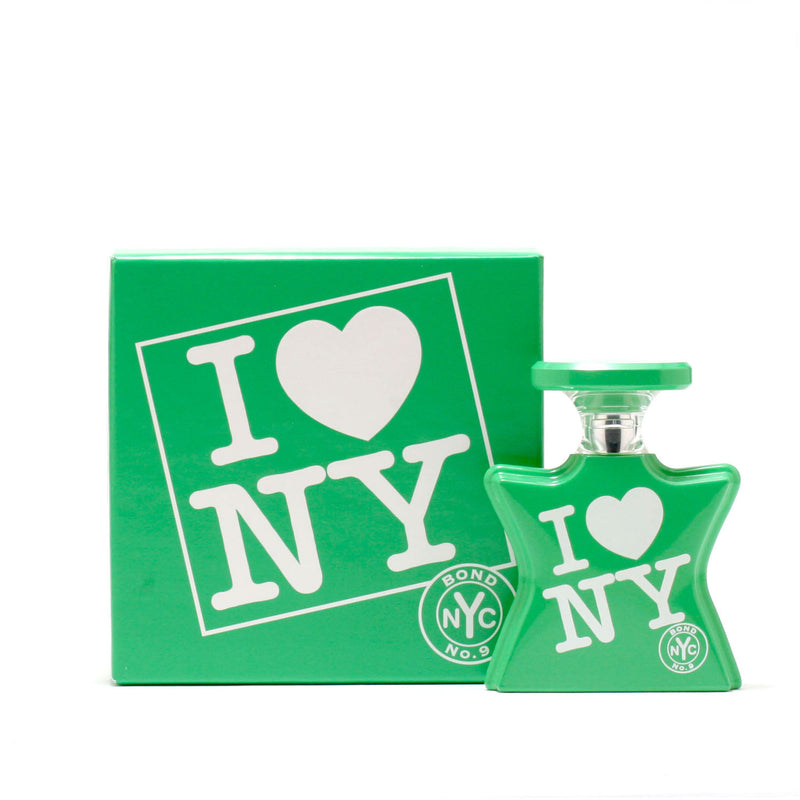 Bond No 9 I Love New York Earth Day EDP Spray - Unisex