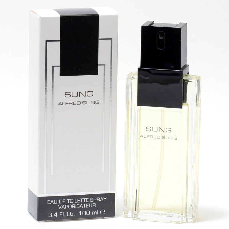 Alfred Sung For Women By Riviera Concepts -Eau De Toilette Spray