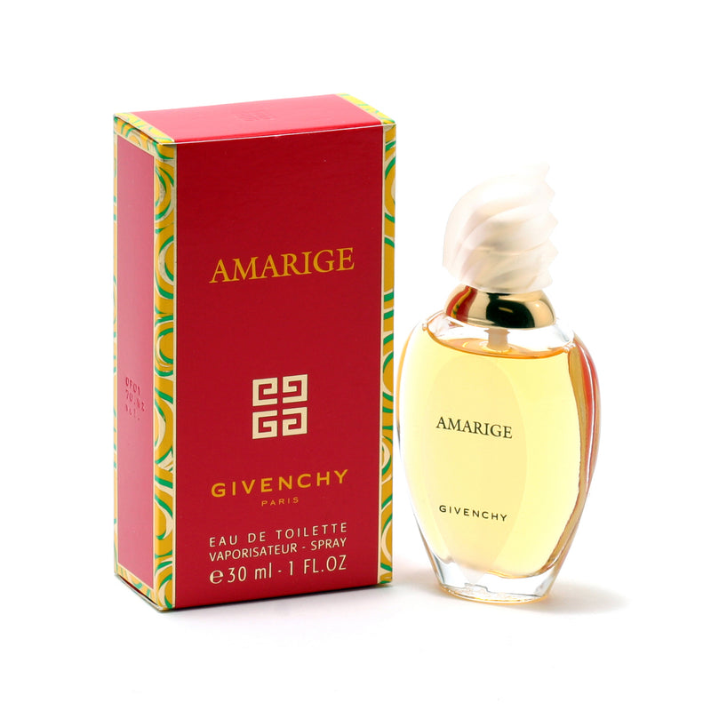 Amarige By Givenchy -Eau De Toilette Spray