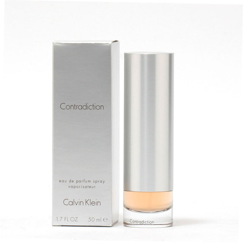 Contradiction Ladies By Calvinklein - EDP Spray