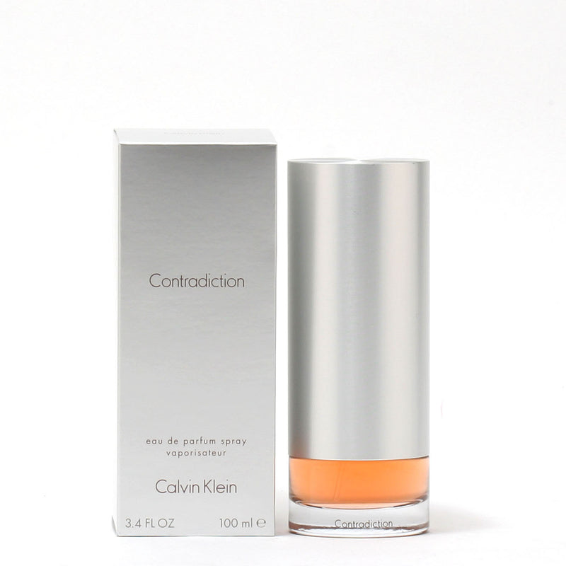 Contradiction By Calvin Klein-Eau De Parfum Spray