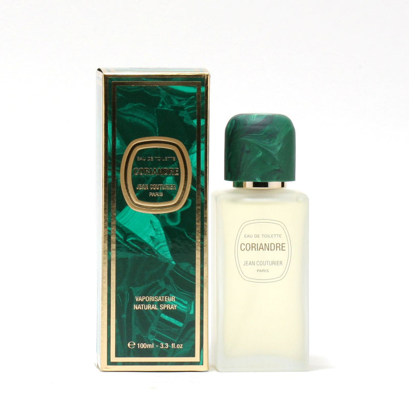 Coriandre Ladies By Jean Couturier - EDT Spray