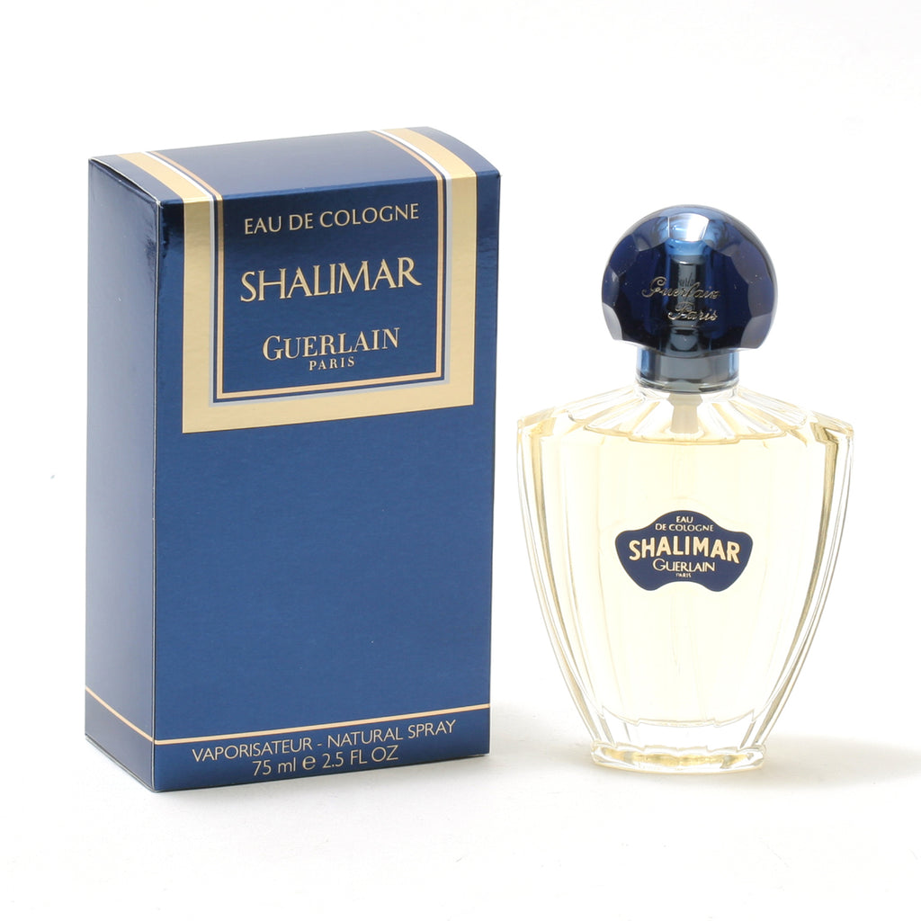 Shalimar By Guerlain - Eau De Concentree Spray 2.5 Oz