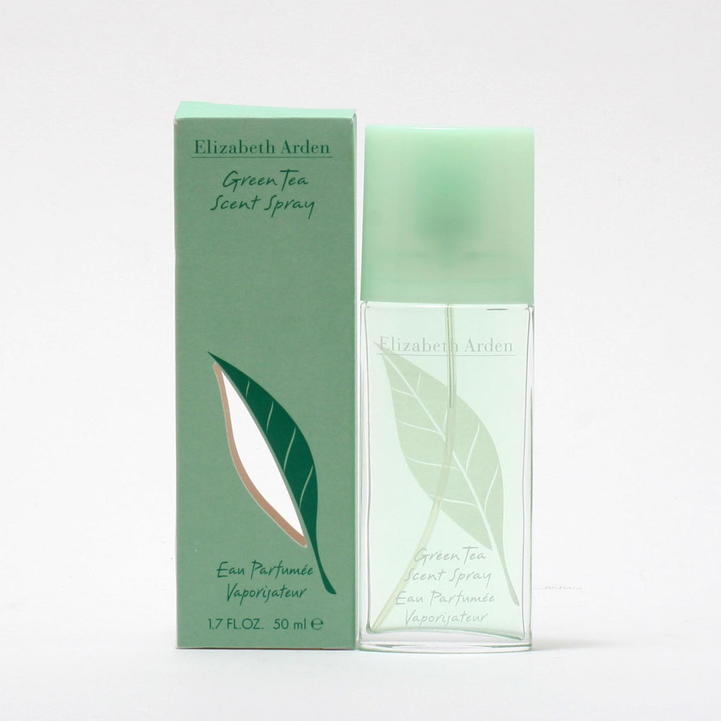 Green Tea By Elizabeth Arden -Eau De Parfum Spray