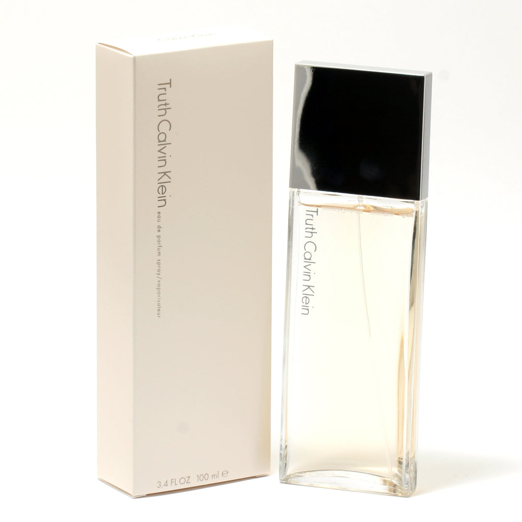 Truth Ladies By Calvin Klein- EDP Spray