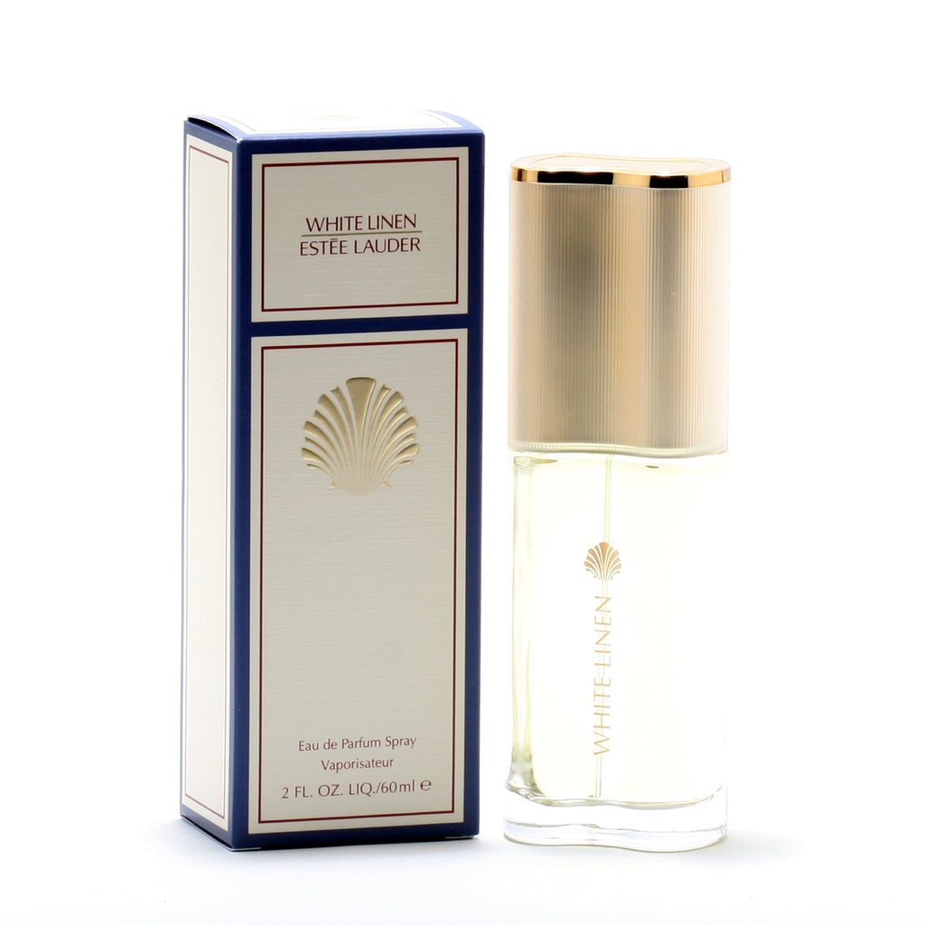 White Linen By Estee Lauder -Eau De Parfum Spray