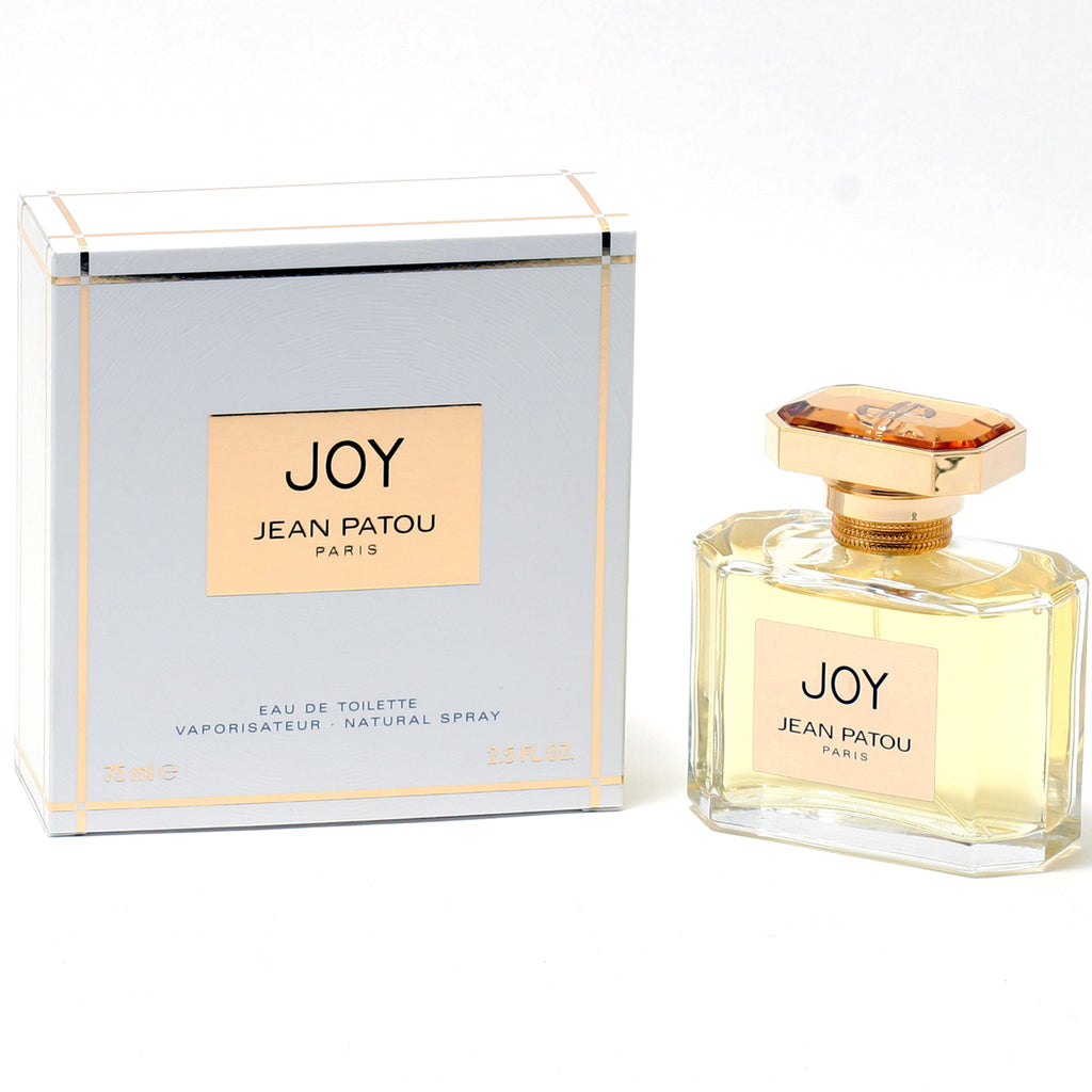 Joy By Jean Patou -Eau De Toilette Spray