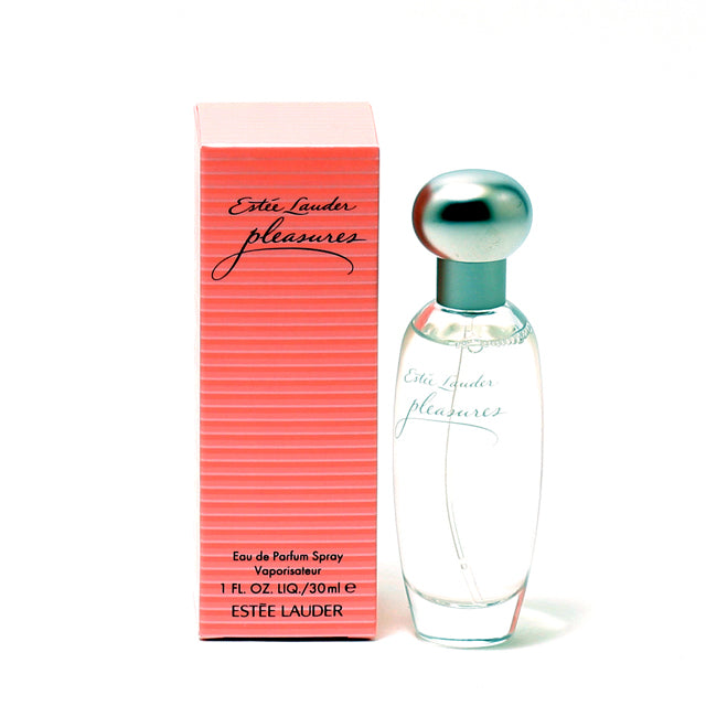 Pleasures For Women By Estee Lauder -Eau De Parfum Spray