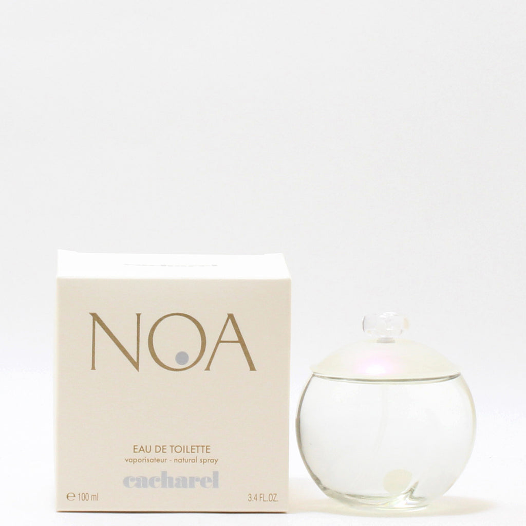 Noa By Cacharel -Eau De Toilette Spray