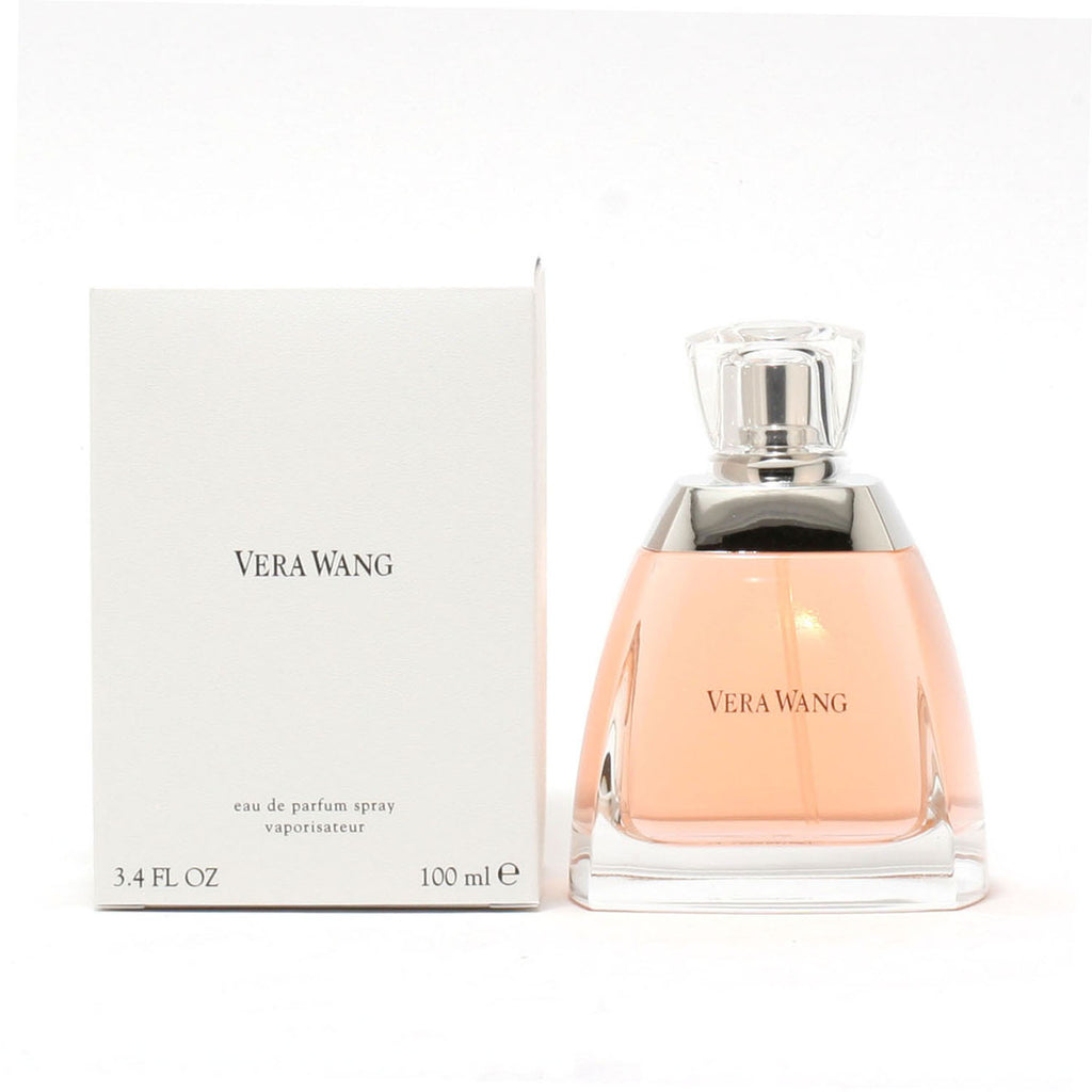Vera Wang For Women -Eau De Parfum Spray