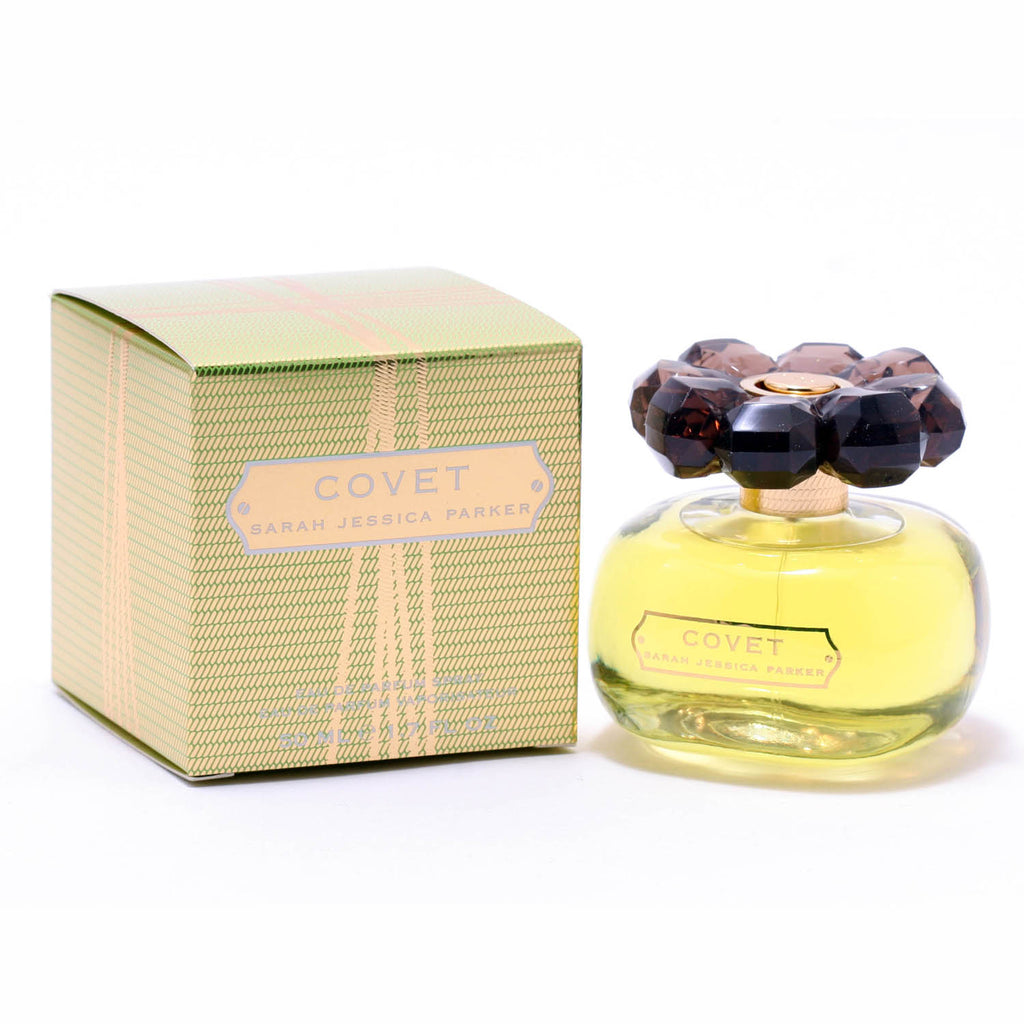 Covet By Sarah Jessica Parker-Eau De Parfum Spray