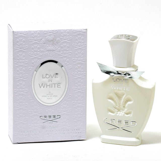 Creed Love In White Ladies- EDP Spray