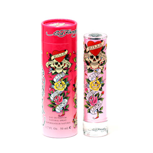 Ed Hardy For Women -Eau De Parfum Spray