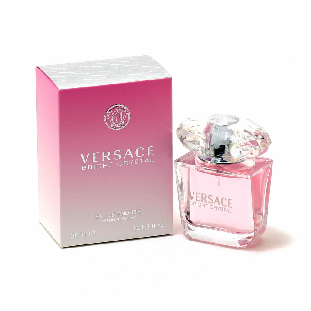 Versace Bright Crystal - EDT Spray