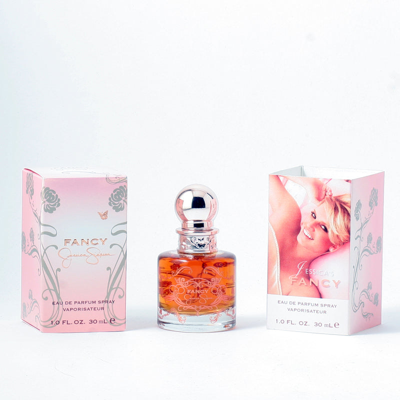 Fancy By Jessica Simpson -Eau De Parfum Spray