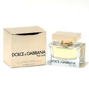 Dolce & Gabanna The One For Women -Eau De Parfum Spray