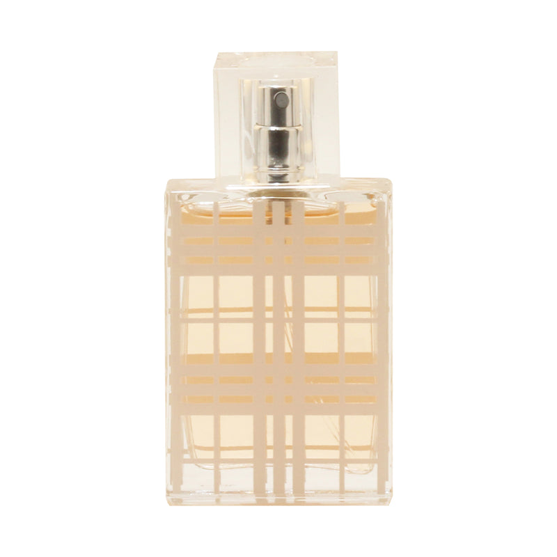 Burberry Brit Ladies By Burberry - EDT Spray (Unboxed)