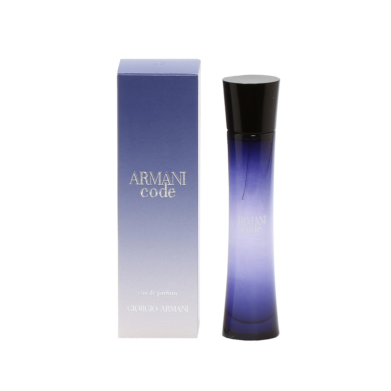 Armani Code Ladies By Giorgio Armani - EDP Spray
