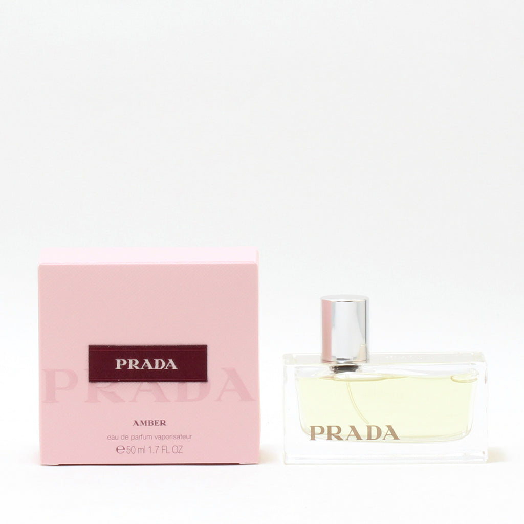 Prada Amber Ladies - EDP Spray
