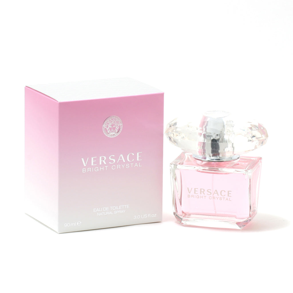 Versace Bright Crystal Ladies- EDT Spray