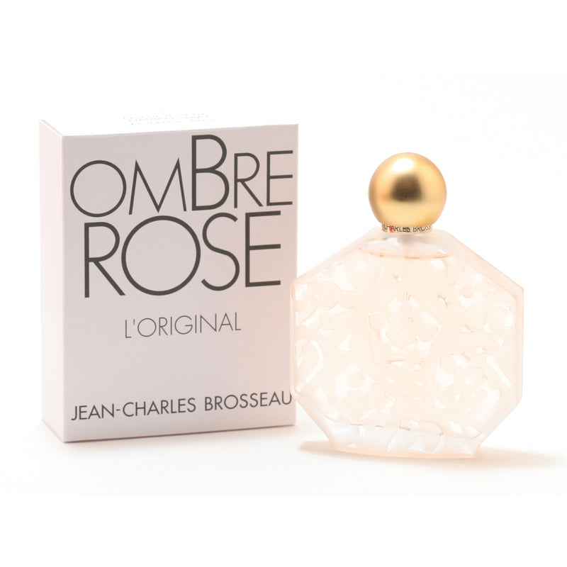 Ombre Rose Ladies - EDT Spray