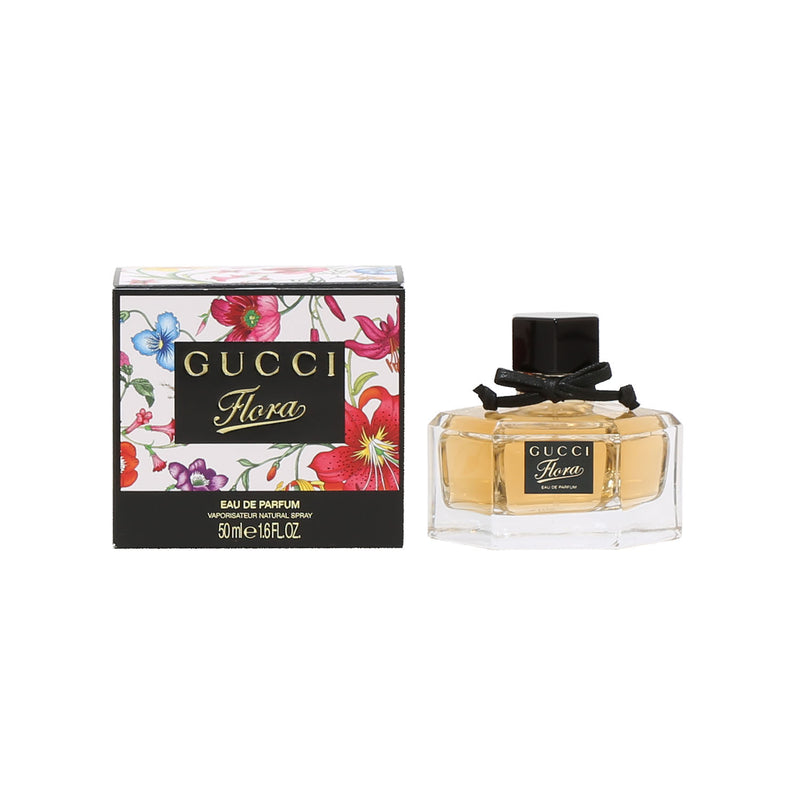 Flora By Gucci -Eau De Parfum Spray