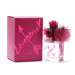 Lovestruck By Vera Wang -Eau De Parfum Spray