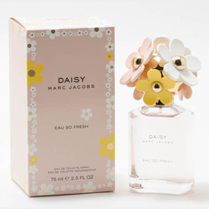 Daisy Eau So Fresh By Marc Jacobs -Eau De Toilette Spray