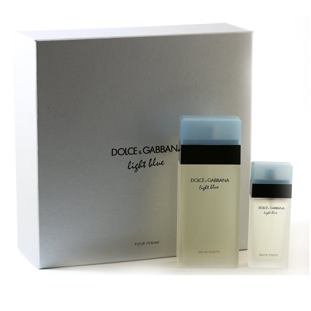 Dolc E& Gabbana Light Blue Ladies 3.4 Sp/.85 Sp
