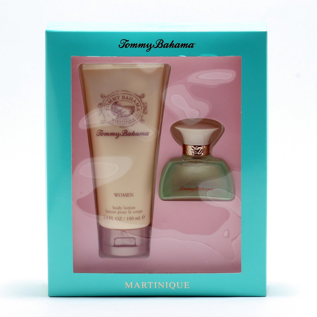 Tommy Bahama Martinique For Women .5 Oz Spray/3.4 Oz Body Lotion