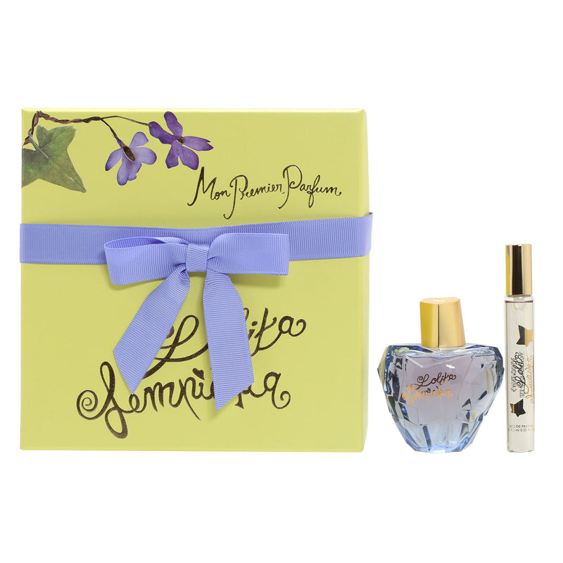 Lolita Lempicka 1.7 Oz EDP Sp/.25 Oz EDP Spray
