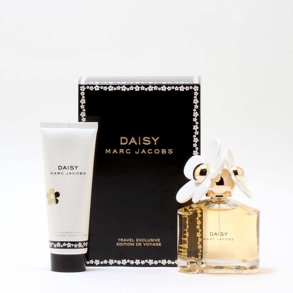 Daisy 3.4 Oz Sp/2.5 Oz Bltn travel Edition