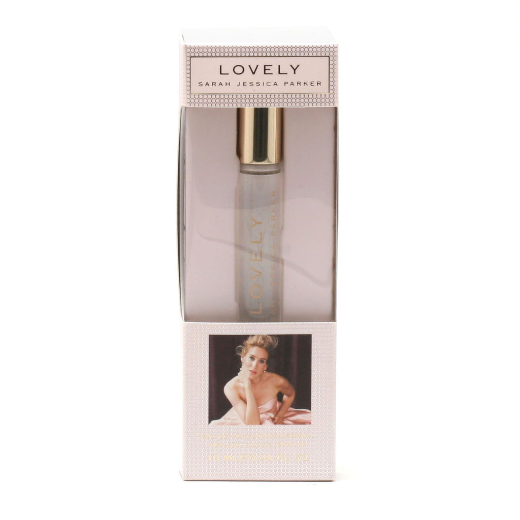 Mini Lovely By Sarah Jessica Parker EDP Rollerball