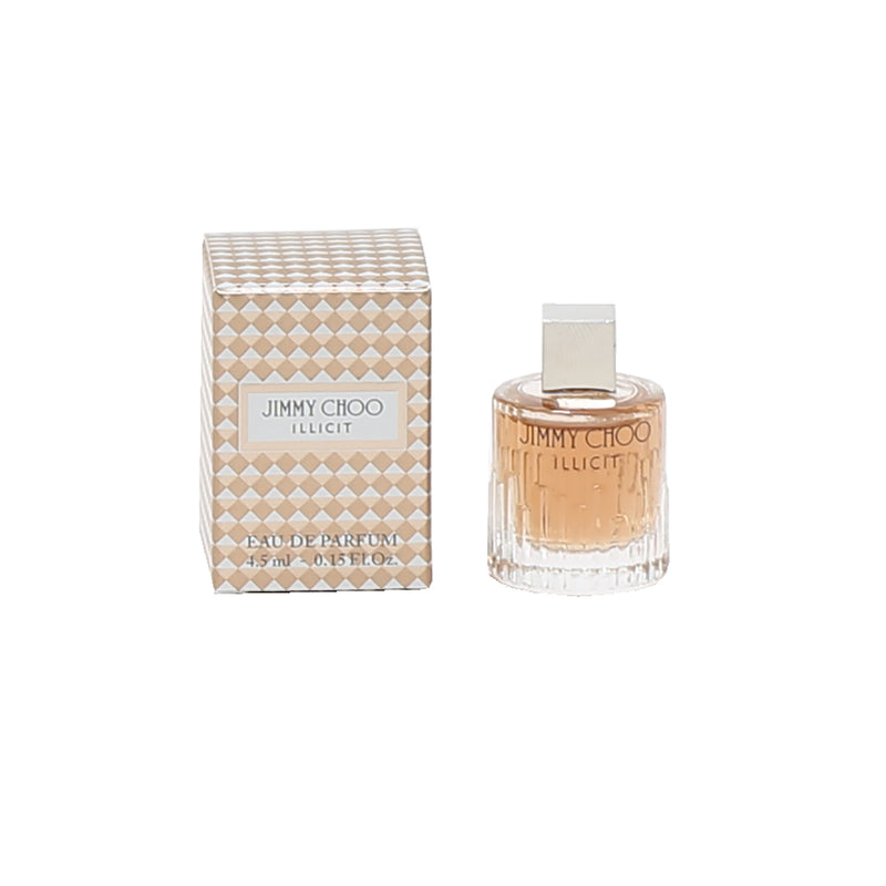 Mini Jimmy Choo Elicit Ladies EDP Splash