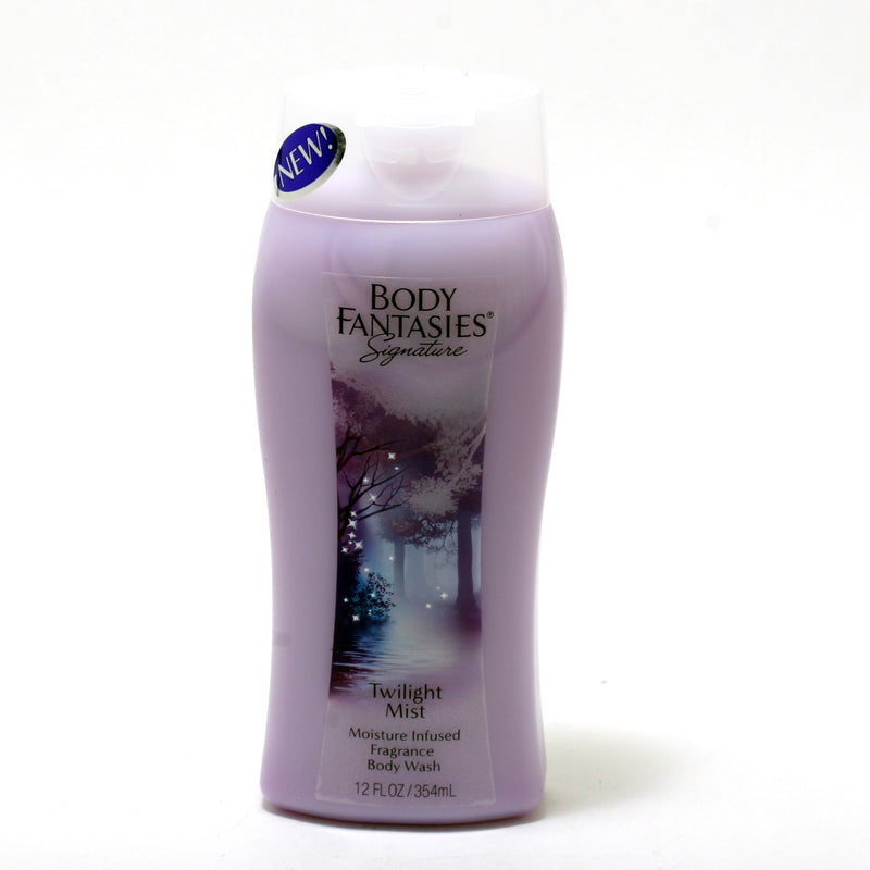 Body Fantasies Signature twilight Mist-Body Wash