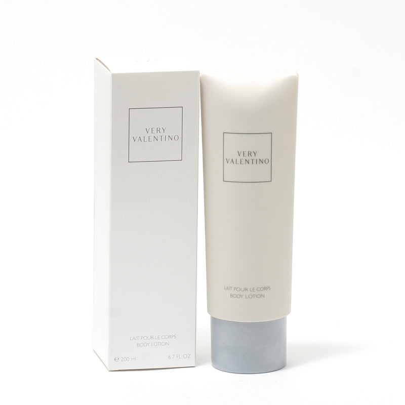 Very Valentino - Body Lotion