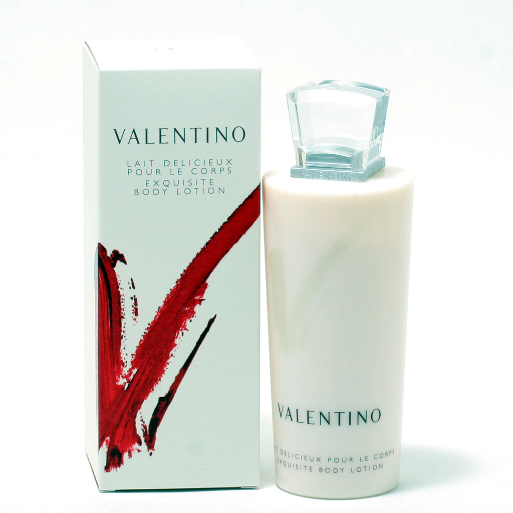 V Valentino - Body Lotion