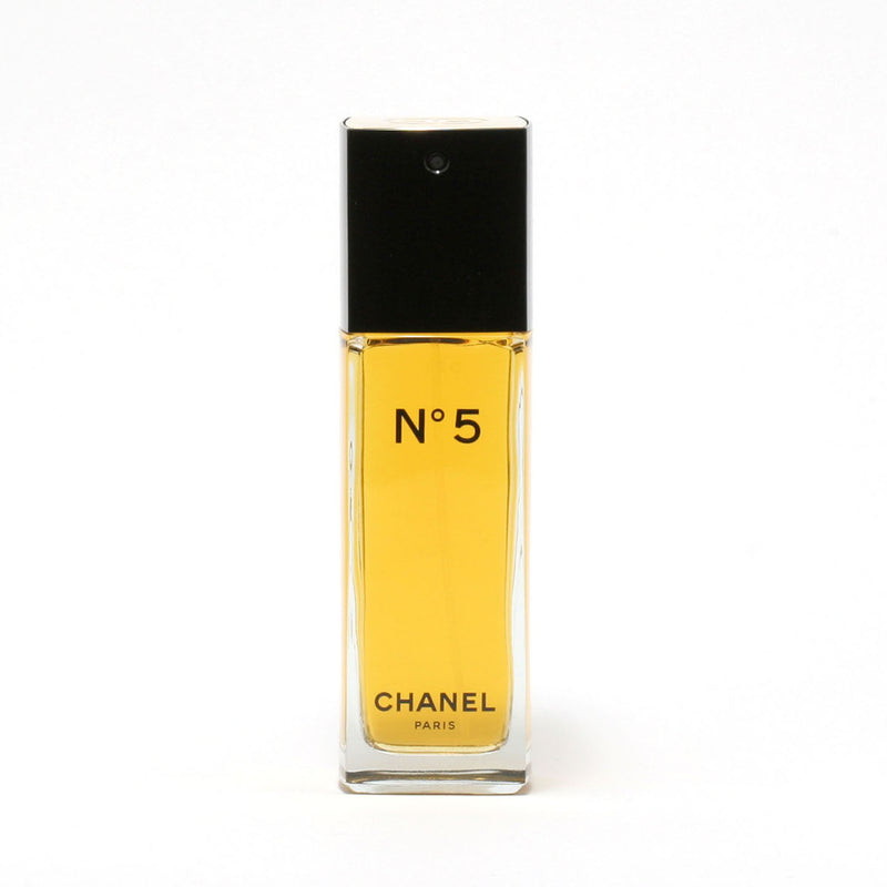Tester Chanel #5 Ladies- EDT Sp (Boxed W/Cap)