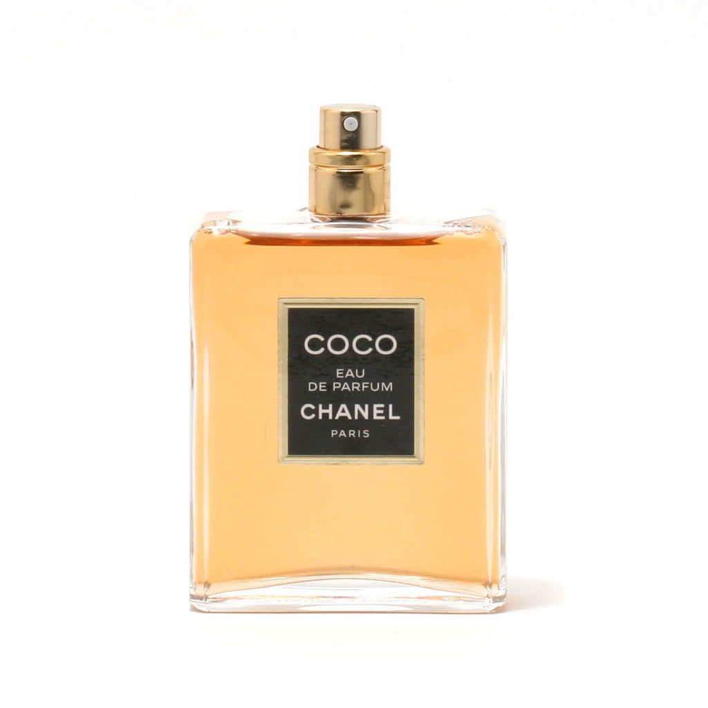 Tester Coco Ladies By Chanel- EDP Spray (Boxed No Cap)