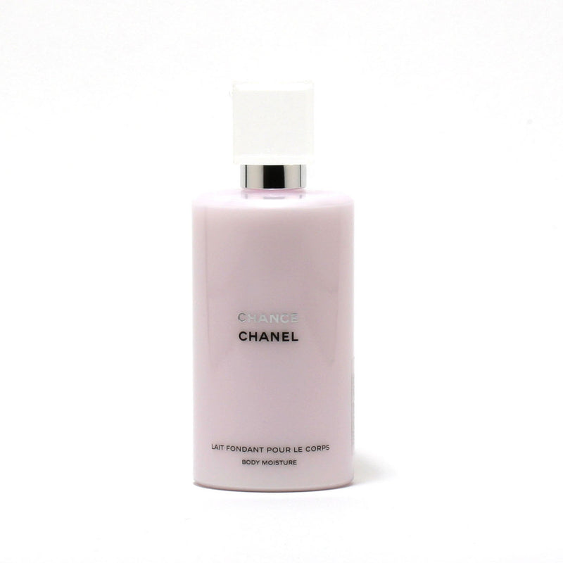 Tester Chance Ladies By Chanel- Body Lotion (Boxed W/Cap)