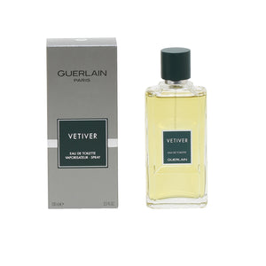 Vetiver By Guerlain -Eau De Toilette Spray