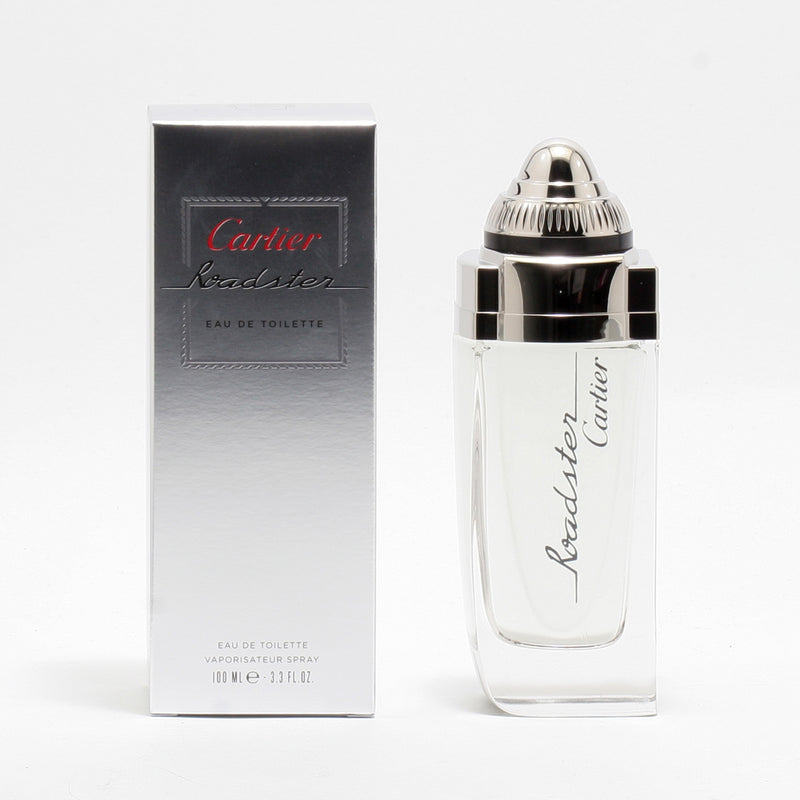 Roadster Men By Cartier- EDT Spray