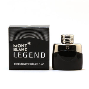 Mont Blanc Legend By Mont Blanc -Eau De Toilette Spray