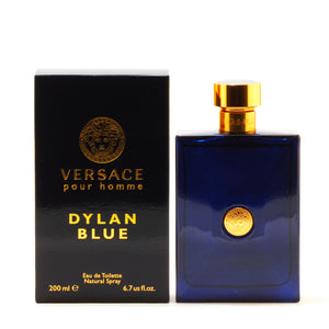Versace Dylan Blue Pour Homme EDT Spray