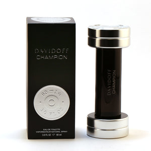 Champion For Men EDT Spray