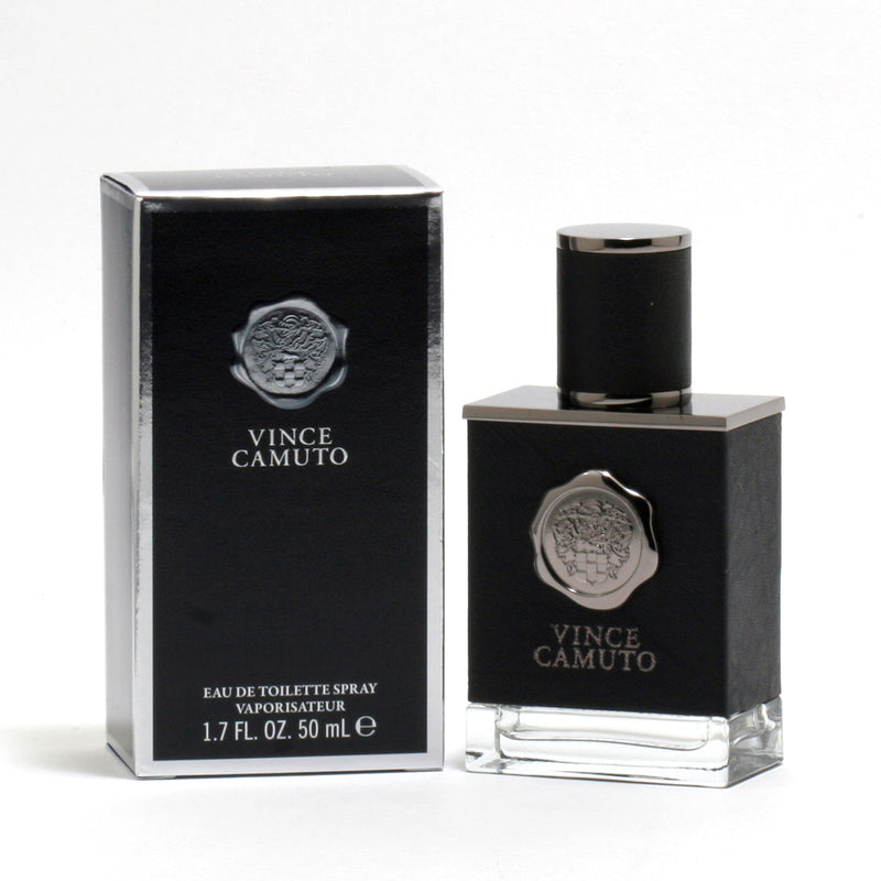 Vince Camuto Men - EDT Spray