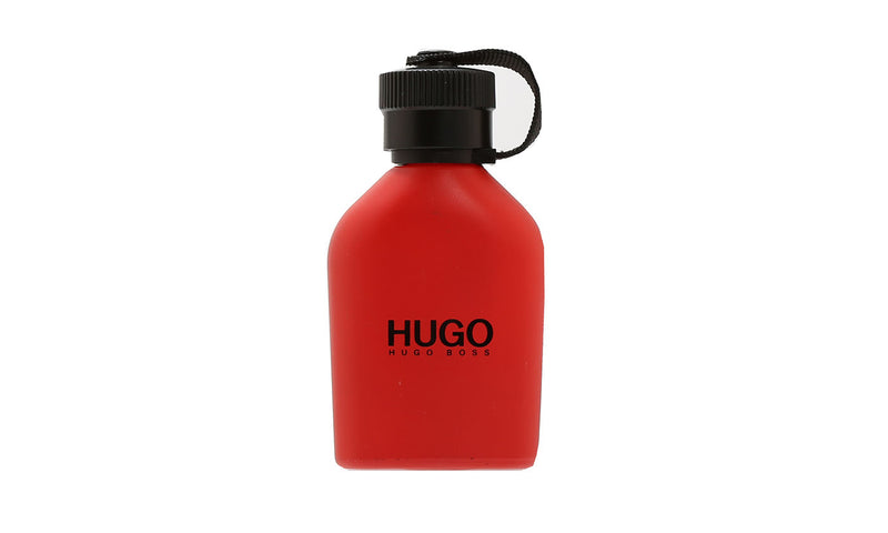 Hugo Red Men - EDT Spray (Unboxed)